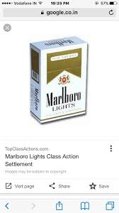 Among all the cigarettes brands in the Indian market which is
