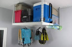 Hyloft Ceiling Storage Unit 30 Cubic Feet by 10 Best Ceiling Mount U0026 Garage Storage Racks In 2017 Vutha Net