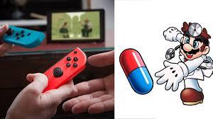 Nintendo Switch on Twitter