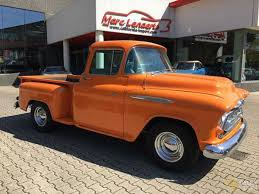 Classic 1957 Chevrolet 3100 Stepside Pickup For Sale #6577 - Dyler Chevrolet Ck Wikipedia 1957 Chevy Stepside Chevrolet 3100 Pickup Truck 1968 C10 Volo Auto Museum 2006 Silverado 427 Concept History Pictures Value The Coolest Classic Trucks That Brought To Its Truck Rare 1990 Chevy 454ss Stepside For Sale In Spirit Lake Idaho 1972 Stepside Pickup Buyers Guide Drive 1955 5100 124 Scale Diecast Beds Tailgates Used Takeoff Sacramento 1978 Sale Image Details Is Barn Find 1991 1500 Z71 With 35k Miles Worth