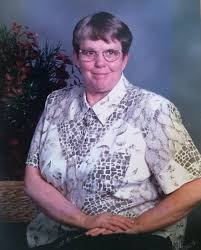 Obituary for Alice Catherine Milliman