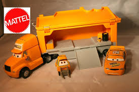 Cars Octane Gain Hauler Mack Truck Toy From The Disney Cars ... Disneypixar Cars Mack Hauler Walmartcom Amazoncom Bruder Granite Liebherr Crane Truck Toys Games Disney For Children Kids Pixar Car 3 Diecast Vehicle 02812 Commercial Mack Garbage Castle The With Backhoe Loader Hammacher Schlemmer Buy Lego Technic Anthem Building Blocks Assembly Fire Engine With Water Pump Dan The Fan Playset 2 2pcs Lightning Mcqueen City Cstruction And Transporter Azoncomau Granite Dump Truck Shop
