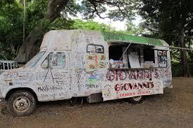 100 Bad Trucks Hawaiian Lunch Wagons Not Trucks Munchie Musings