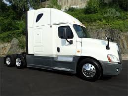 2013 FREIGHTLINER CASCADIA 125 For Sale In North Bergen, New Jersey ...
