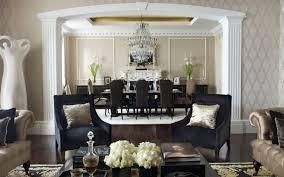 Decorating Oliver Burns Top 10 interior designers in the UK