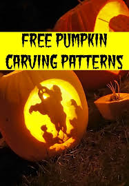 Free Ninja Turtle Pumpkin Carving Template by 264 Best Pumpkin Carving Images On Pinterest Crafts Diy And