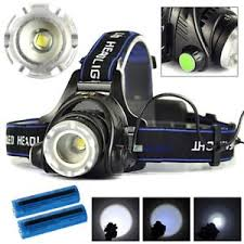 Head Lamp by Rechargeable 20000lm Headlamp Cree Xm L T6 Tactical Led Headlight