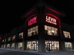 Avon s Levin Furniture property sells for $17 6 million