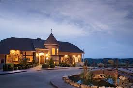 Hermann Hill Vineyard Inn & Spa and River Bluff Cottages UPDATED