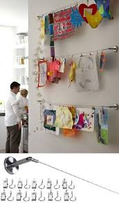 Dignitet Curtain Wire Nz by 27 Best Wire Hanging System Images On Pinterest Wire Forks And