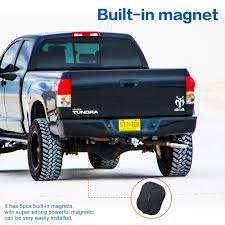 100 Truck Magnet 20PCSlot Waterproof Strong Car Vehicle GPS Tracker Locator