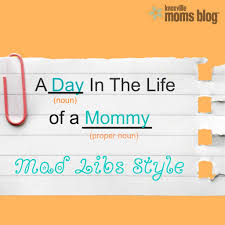 Halloween Mad Libs Free by A Day In The Life Of A Mommy Mad Libs Style