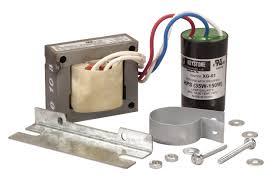 50 watt high pressure sodium ballast kits hps light ballast kit