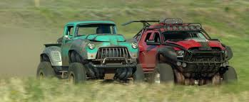 KIDS FIRST! News » Blog Archive » Monster Trucks – Fun, Adventurous ...
