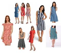 inspiration board summer sales dresses mfmk
