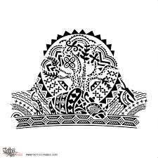 Tattoo Of Baobab Tree Life