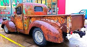 1940/41 Dodge Truck Hot Rod At Pflugerville Car Parts Store | ATX ... 1940 Dodge Pickup Truck 12 Ton Short Box Patina Rat Rod Would You Do Flooring In A Vehicle Like This The Floor Pro Community Elcool Ram 1500 Regular Cabs Photo Gallery At Cardomain For Sale 101412 Mcg Hot Rod V8 Blown Hemi Show Real Muscle 194041 Hot Pflugerville Car Parts Store Atx Model Vc Shop Youtube Cool Hand Customs Restoration Heading To The Big Stage 391947 Trucks Hemmings Motor News Airflow Truck Wikipedia Shirley Flickr