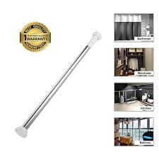 Graber Arched Curtain Rods by Shower Curtain Rods Amazon Com