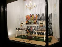 Peony Haute Parfumerie Melbourne Australiapinned By Ton Van Der Veer Store WindowsVisual MerchandisingDisplay IdeasScreen