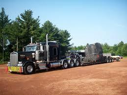 Trucking | Trucks & Stuff | Pinterest | Heavy Equipment, Rigs And ...