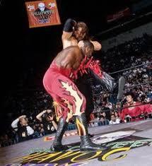 Halloween Havoc 1997 Hogan Fan by Halloween Havoc T Shirt Wwe By Sportiqe Wwe Pinterest