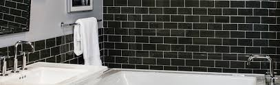 glass tile bath shower company
