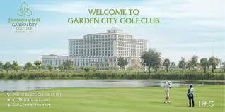Garden City Golf Club Picture of Garden City Golf Club Phnom