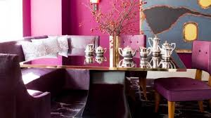 40 Best Dining Room Colour Schemes