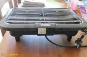 prix d un barbecue electrique achat barbecue electrique vivalp d occasion express