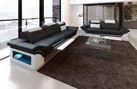 صديقة النيكل الرفض sofa garnitur 3er 2er