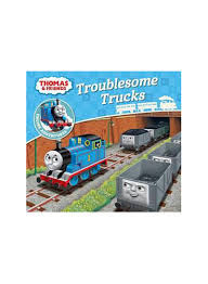 Thomas & Friends: Troublesome Trucks - Paperback | Books | Kanbkam.com Hornby Forum Series 1 Troublesome Trucks R107r9300 Open Wagons Thomas And Friends The Adventure Begins Youtube Play Doh Story Tank R9294 Wagon Pack Oo Gauge By The Wooden And Sweets 1873892060 Kids Shed 17 Wikia Fandom Powered Bachmann Percy Troublesome Trucks Large Scale Engine Troublesome Trucks Making Themselves Useful Carrying Last Remade Adventures