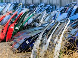 Salvage Yard, Used Auto Parts Store, Used Vehicles: Kalamazoo, MI
