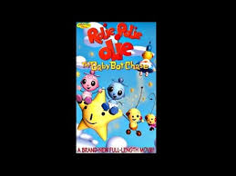 Rolie Polie Olie Halloween Vhs by Opening Of Rolie Polie Olie A Jingle Jangle Holiday Vhs