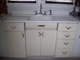retro kitchen sink interior home design with regard to vintage