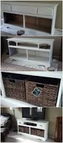 Ameriwood Media Dresser 37 Inch by Best 25 Dresser Tv Ideas On Pinterest Dresser Tv Stand Painted