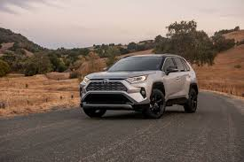 100 Highest Mpg Truck 2019 Toyota RAV4 Hybrid At 39 Mpg The Highestmileage SUV Without