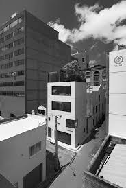100 Tokyo House Surry Hills Small Sydney Domenic Alvaro Architect
