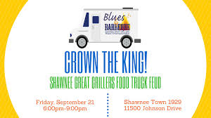 Food Truck Feud- Shawnee Great Grillers @ Shawnee Town 1929, Kansas ... Taco Republic Truck Follow And Go Get Your On Modular 4 Food Wrap Savanna Jane Lemonade Rev2 Vehicle Wraps Kansas Sweet Hurts Donut Whambulance Feast 50 Magazine Chef Tito Speaks To North City Council On Pod Greedymans Bar B Que Grill Atlanta Trucks Roaming Hunger Beauty Of The Bistro Festival An Abandoned Used Car Lot Is Blowing Up Citys Feud Shawnee Great Grillers Town 1929 Manufacturing In Apex Specialty Vehicles Kc Street Renaissance