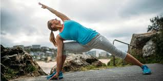 HOW TO START A YOGA ROUTINE