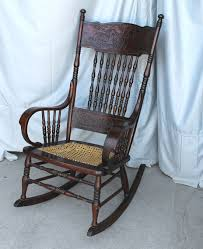 Bargain John's Antiques | Rocking Chair With Dragons In The Back ... Calabash Wood Rocking Chair No 467srta Dixie Seating Vintage Ercol Style Spindle Back Ding Chairs In Black Fniture Replacement Rockers For Shenandoah Valley Rocking Chair With Two Rows Of Spindles On Back Magnolia Home Shop Windsor Arrow Country Free Shipping Inoutdoor White Set The 3pc Linville Assembled Rockersdirectcom 19th Century 564003 Sellingantiquescouk Antique Birchard Hayes Company Inc Of 4 Rush Seat Lancashire Antiques Atlas