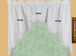 Kmart Curtains And Drapes by Big Lots Valances How To Make Swag Curtains And Swags And Tails