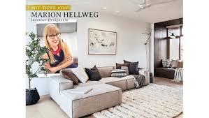 simple living mit tipps interior designerin marion