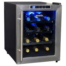 Tresanti Wine Cabinet With 24 Bottle Cooler by Costco Wine Cooler Target