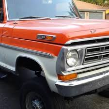 1972 Ford F250 For Sale 1972 Ford F100 Ranger Xlt 390 C6 Classic Wkhorses Pinterest For Sale Classiccarscom Cc920645 F250 Sale Near Cadillac Michigan 49601 Classics On Bronco Custom Built 44 Pickup Truck Real Muscle Beautiful For Forum Truckdomeus Camper Special Stock 6448 Sarasota Autotrader Cc1047149 Information And Photos Momentcar Vintage Pickups Searcy Ar