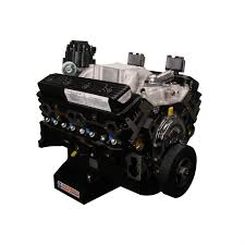 100 460 Crate Motors Ford Truck Shop Chevy Engines Chevrolet Performance 19258602 CT350