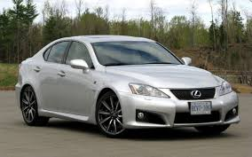 2009 Lexus IS 250 Specifications The Car Guide