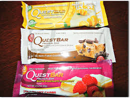 Quest Protein Bar Review
