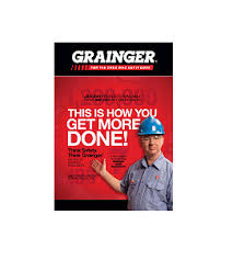 Request A Free Grainger Catalog Shop For Products That Will Help You Stay Safe At Work Includes Information On Motors Electrical Lighting