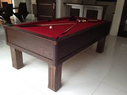 Dining Room Pool Table Combo Uk by Dining Poker And Pool Tables Hathaway Park Avenue 7ft Pool Table