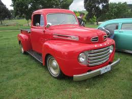 100 History Of Trucks A Visual Of The BestSelling Ford FSeries Truck